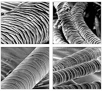 Синтетическое волокно
